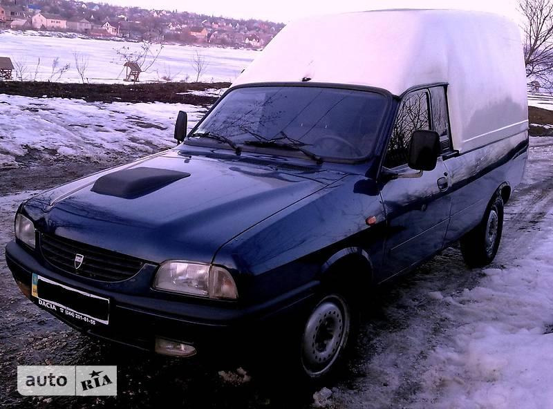 Dacia Logan 2004 в Хмельницком