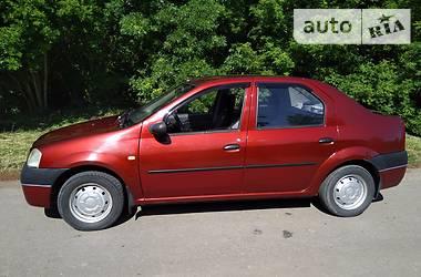 Dacia Logan 2005 в Староконстантинове