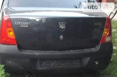 Dacia Logan 2006 в Виннице