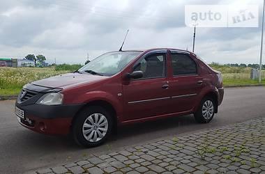 Dacia Logan 2006 в Хусте