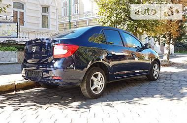 Dacia Logan 2013 в Дрогобыче