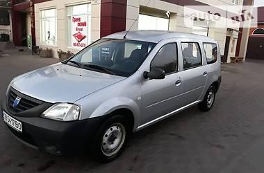 Dacia Logan 2007 в Нежине