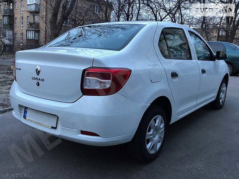 Dacia Logan 2013 в Хусте