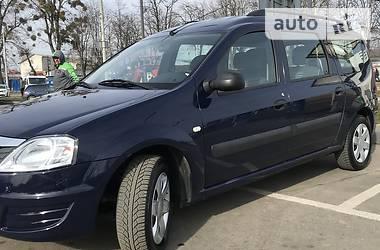 Dacia Logan 2012 в Виннице