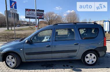 Dacia Logan 2007 в Хмельницком