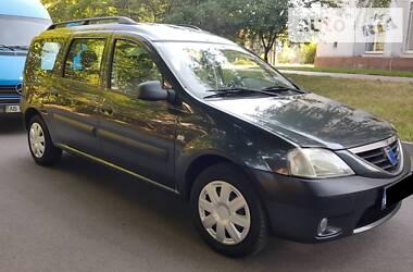 Dacia Logan 2008 в Виннице