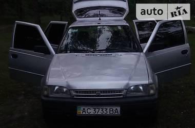 Dacia Nova 2003 в Маневичах