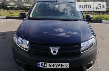 Dacia Sandero 2013 в Виннице