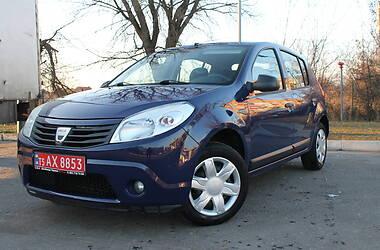 Dacia Sandero 2009 в Сумах