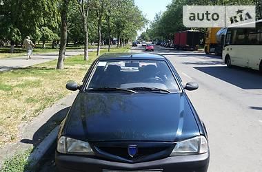 Dacia Solenza 2005 в Киеве