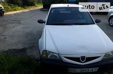 Dacia Solenza 2004 в Львове