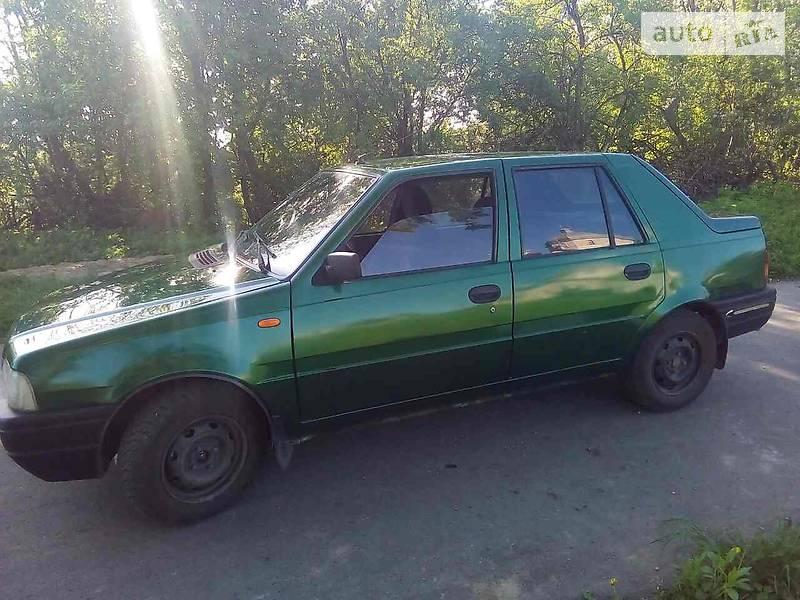Dacia SuperNova 2003 в Івано-Франківську