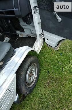 Легковой фургон (до 1,5 т) Daewoo Damas 1998 в Перемышлянах