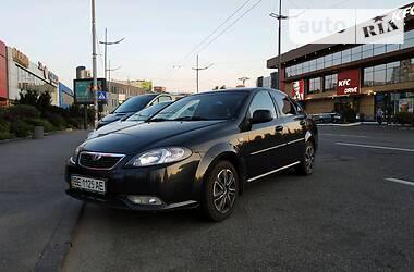 Daewoo Gentra 2013 в Киеве