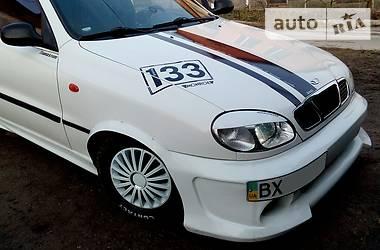 Daewoo Lanos 2003