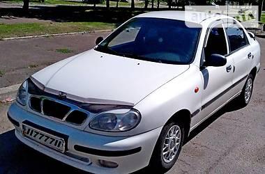 Daewoo Lanos 2001 в Черкассах