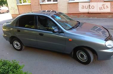 Daewoo Lanos 2008 в Хмельницком