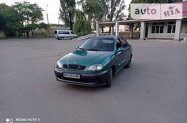 Daewoo Lanos 1998 в Доброполье