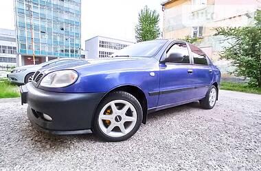 Daewoo Lanos 1999 в Львове