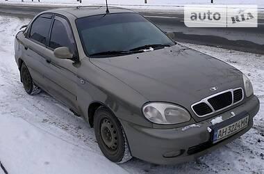 Daewoo Lanos 2004 в Краматорске