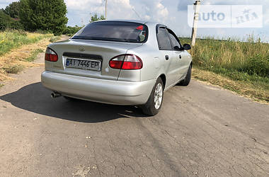 Седан Daewoo Lanos 2005 в Василькове