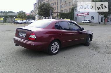 Daewoo Leganza 1998 в Николаеве