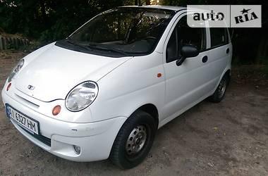 Daewoo Matiz 2012 в Ирпене