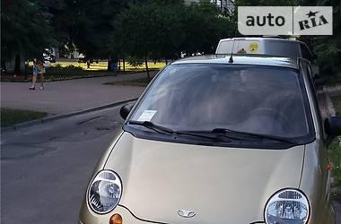 Daewoo Matiz 2011 в Сумах