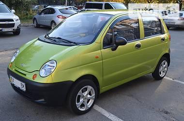 Daewoo Matiz 2013 в Хмельницком