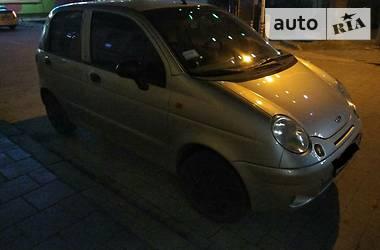 Daewoo Matiz 2003 в Львові