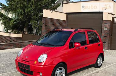 Daewoo Matiz 2008 в Дніпрі