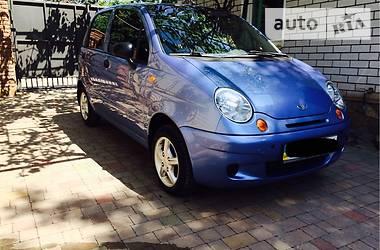 Daewoo Matiz 2007 в Кривому Розі
