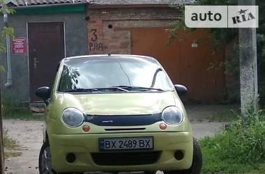 Daewoo Matiz 2008 в Бердичеве