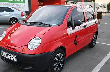 Daewoo Matiz 2014 в Киеве