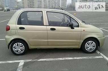 Daewoo Matiz 2008 в Херсоне