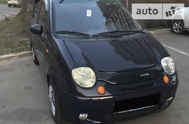 Daewoo Matiz 2007 в Днепре