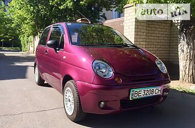 Daewoo Matiz 2007 в Херсоне