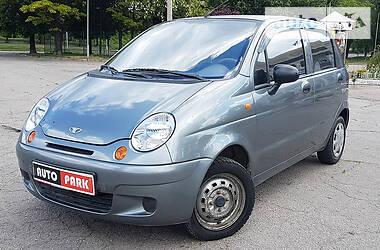 Daewoo Matiz 2013 в Запорожье
