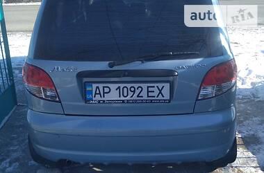 Daewoo Matiz 2011 в Орехове