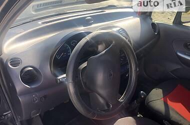 Хэтчбек Daewoo Matiz 2006 в Виннице