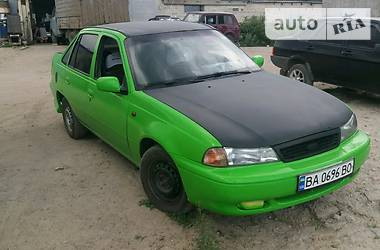Daewoo Nexia 1997 в Кропивницком