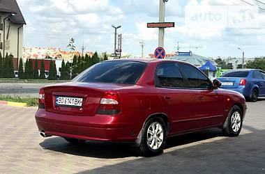 Daewoo Nubira 2004 в Тернополе