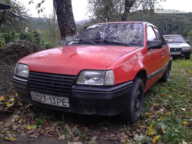 Daewoo Racer 1994 в Ужгороде