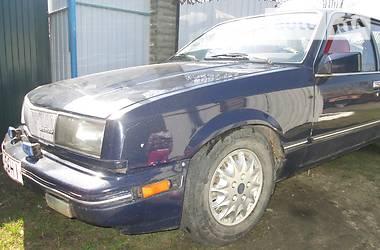 Daewoo Royale 1989 в Кропивницком