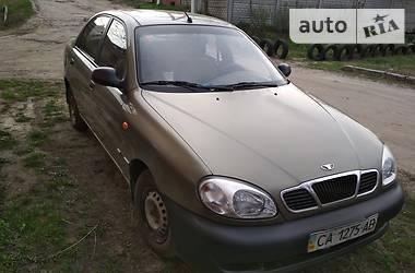 Daewoo Sens 2004 в Черкассах