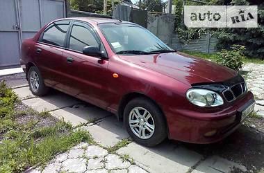 Daewoo Sens 2006 в Луганске