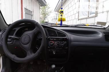 Daewoo Sens 2005 в Чернигове