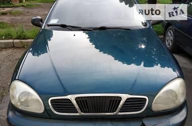 Daewoo Sens 2004 в Чернігові