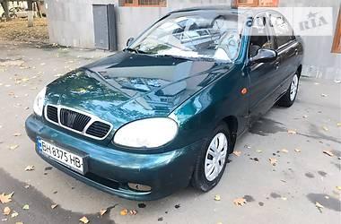Daewoo Sens 2003 в Одессе