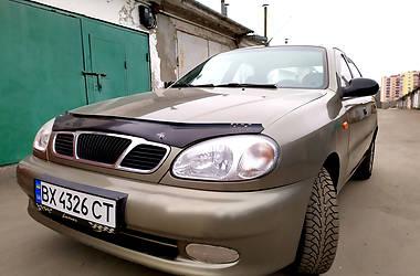 Daewoo Sens 2003 в Хмельницком